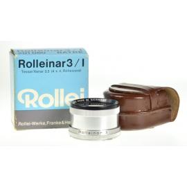 Rolleiflex Rolleinar 3 Bay I