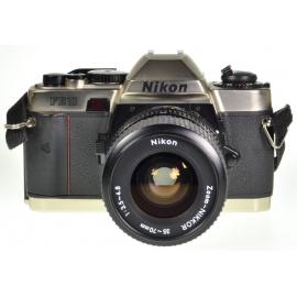 Nikon FE10 + Zoom-Nikkor 35-70mm f/3.5-4.8