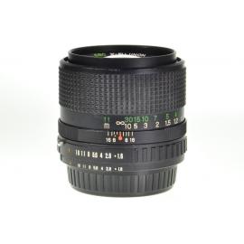Fuji EBC X-Fujinon 55mm f/1.6 DM