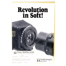 Teufel Vario-Soft for Hasselblad baj. 50