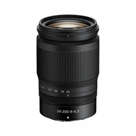 Nikon Nikkor Z 24-200 mm f/4-6.3 VR