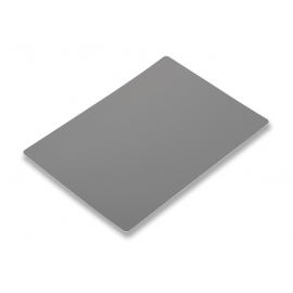 Novoflex Zebra 15x20cm Grey Card