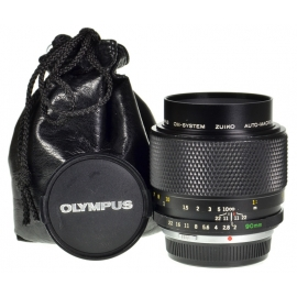 Olympus OM-System Zuiko Auto-Macro 90mm f/2