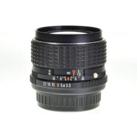 SMC Pentax K 28mm f/3.5