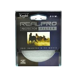 Kenko Real Pro Protector filter 43mm