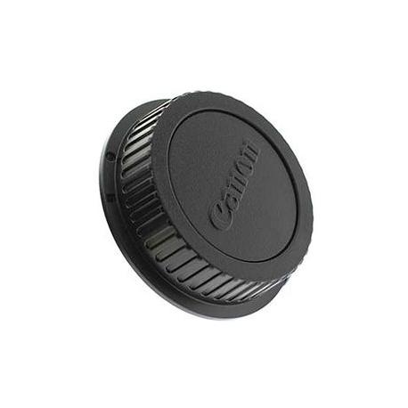 Canon E back cap