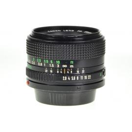 Canon FDn 28mm f/2.8