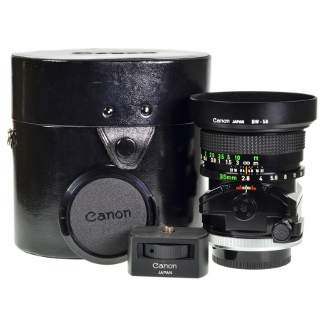 Canon TS 35mm f/2.8 S.S.C.