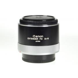 Canon Extender FD 2x-B