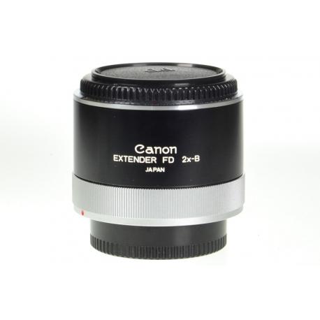 Canon Extender FD 2x-B telejatke