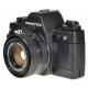 Praktica BX20 + Prakticar 50mm f1.8 MC