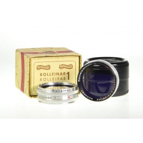 Rolleiflex Rolleinar 1 Bay I