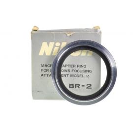 Nikon BR-2 Macro Adapter Ring