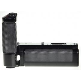 Canon Motor Drive MA + Battery Pack MA
