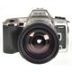 Minolta Dynax 505si + Tamron AF 28-200mm f/3.8-5.6 Aspherical