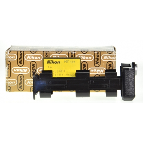 Nikon MS-4 Battery Holder