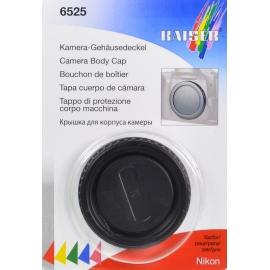 Kaiser runkotulppa - Nikon