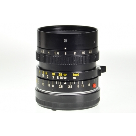 Leica 28mm f/2.8 Elmarit-M III