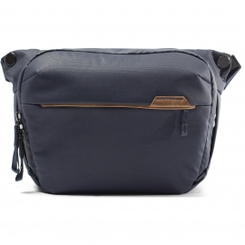 Peak Design Everyday Sling 6L kameralaukku v2 - Tumman sininen