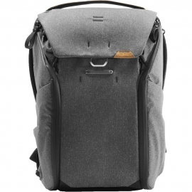 Peak Design Everyday Backpack Kamerareppu 20 l - Tumman sininen
