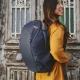 Peak Design Everyday Backpack zip 20l Kamerareppu - Tumman sininen