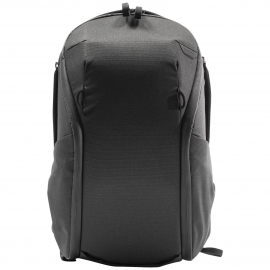 Peak Design Everyday Backpack Kamerareppu 20 l v2 - Musta