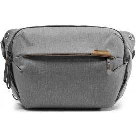 Peak Design Everyday Sling 6L camera bag v2 - Ash