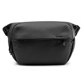 Peak Design Everyday Sling 6L kameralaukku v2 - Musta