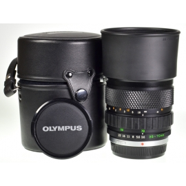 Olympus OM-System Zuiko 35-70mm f/3.6 MC Auto-Zoom