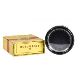 Rolleiflex Rolleisoft 0 Bay I