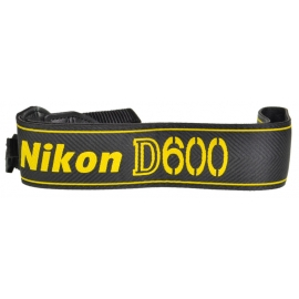 Nikon D600 hihna