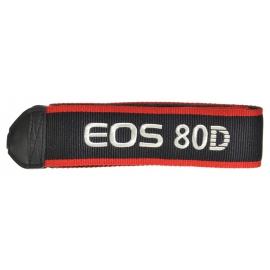 Canon EOS 80D hihna