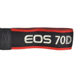 Canon EOS 70D hihna