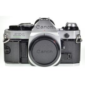 Canon AE-1 Program