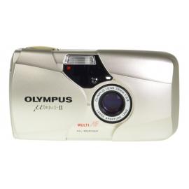 Olympus μ[mju:]-II