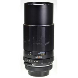 Pentax Super-Takumar 200mm f/4 - M42
