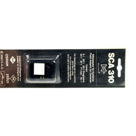 SCA 310 flash adapter for Canon