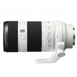 Sony FE 70-200mm F/4 G OSS objective