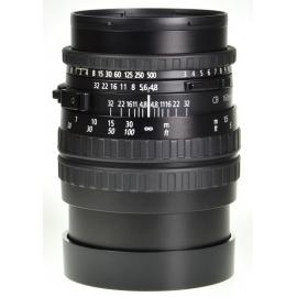 Hasselblad Zeiss Tessar CB 160mm f/4.8 T*