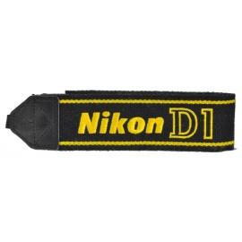 Nikon D1 hihna