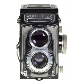 Rolleiflex T Model 1