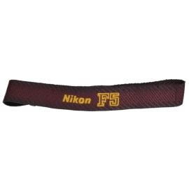 Nikon F5 strap