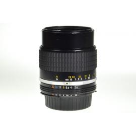 Nikon Nikkor 105mm f/2.5 Ai-s