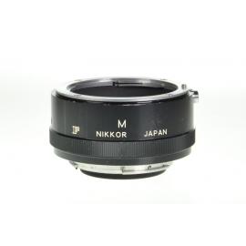 Nikon Nikkor M loittorengas