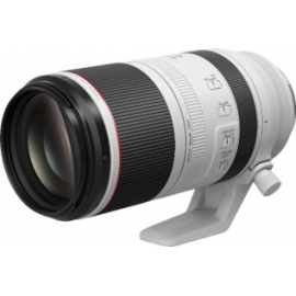 Canon RF 100-500mm f/4-7.1L IS USM objective