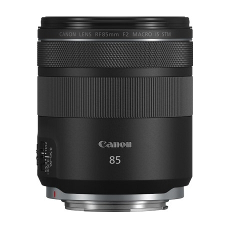 Canon RF 85mm f/2 IS STM Macro objective