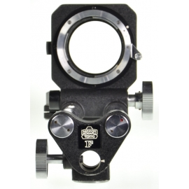 Nikon Bellows Attachment Model II
