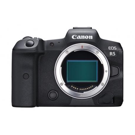 Canon EOS R5 kamerarunko