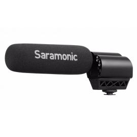 Saramonic Vmic Pro Mark II microphone