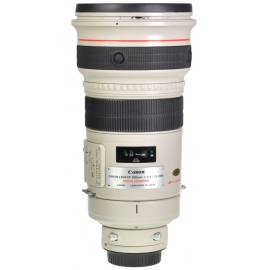 Canon EF 300mm/2.8 L IS USM